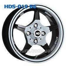 Диски R13 4x98 HDS 019 5,5x13 4x98 ET20 DIA58,6 (CA-WB)