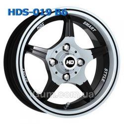 Диски HDS 019
