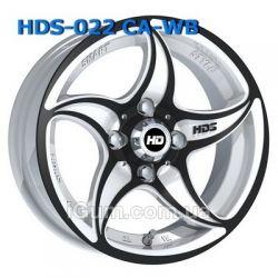 Диски HDS 022