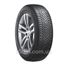 Шины 215/55 R17 Hankook Kinergy 4S2 H750 215/55 ZR17 98W XL