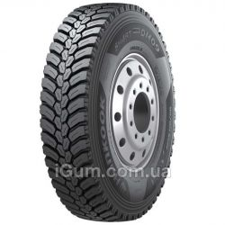 Шины Hankook DM09 Smart Work (ведущая)