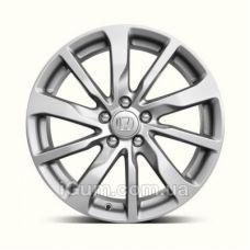 Диски R19 5x114,3 Honda OEM 08W19T1G600 7,5x19 5x114,3 ET50 DIA64,1 (silver)