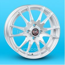 Диски R13 4x100 JT 1487 5x13 4x100 ET45 DIA67,1 (silver)