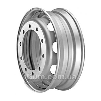 Диски Jantsa Steel 6x17,5 6x222,25 ET127 DIA164