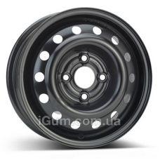 Диски R13 4x100 ALST (KFZ) 3995 Chevrolet/Daewoo 5x13 4x100 ET49 DIA56,6 (black)