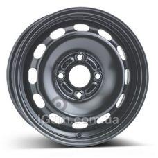 Диски R14 4x108 ALST (KFZ) 6355 Ford 5,5x14 4x108 ET37,5 DIA63,4 (black)