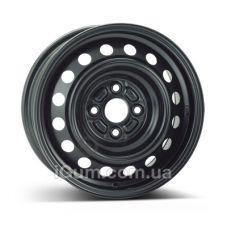 Диски R14 4x100 ALST (KFZ) 7015 Toyota 5,5x14 4x100 ET39 DIA54,1 (black)