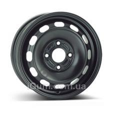 Диски R15 4x108 ALST (KFZ) 7255 Ford 6x15 4x108 ET47,5 DIA63,4 (black)