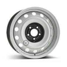 Диски R16 5x108 ALST (KFZ) 7780 Fiat 7x16 5x108 ET42 DIA65,1 (silver)