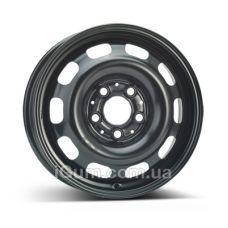 Диски R15 5x112 ALST (KFZ) 8220 Mercedes Benz 5,5x15 5x112 ET54 DIA66,6 (black)
