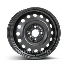 Диски R15 4x100 ALST (KFZ) 8305 Nissan 5,5x15 4x100 ET50 DIA60,1 (black)
