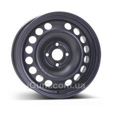Диски R15 4x100 ALST (KFZ) 8365 Opel 6,5x15 4x100 ET35 DIA56,6 (black)