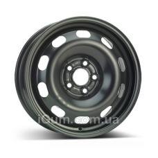 Диски R15 5x100 ALST (KFZ) 8380 Volkswagen 6x15 5x100 ET38 DIA57,1 (black)