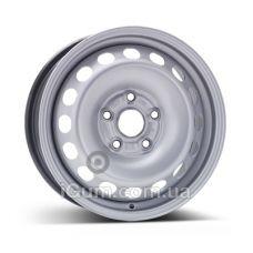 Диски R15 5x112 ALST (KFZ) 8385 Volkswagen 6x15 5x112 ET47 DIA57,1 (silver)