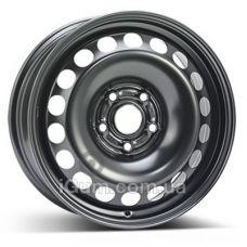 Диски R16 5x112 ALST (KFZ) 8426 Volkswagen 6,5x16 5x112 ET41 DIA57,1 (black)