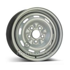 Диски R15 5x114,3 ALST (KFZ) 8460 Nissan 6x15 5x114,3 ET40 DIA66,1 (silver)