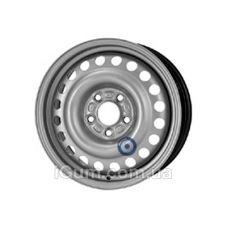 Диски R15 5x108 ALST (KFZ) 8525 6x15 5x108 ET52,5 DIA63,4 (silver)