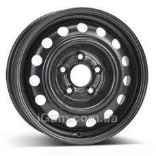 Диски R16 5x114,3 ALST (KFZ) 8756 Hyundai 6,5x16 5x114,3 ET45 DIA67,1