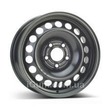 Диски ALST (KFZ) 9245 Opel Astra-H 6,5x15 5x110 ET35 DIA65,1 (black)
