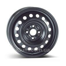 Диски R15 4x100 ALST (KFZ) 9285 Toyota 6x15 4x100 ET45 DIA54,1 (black)