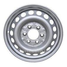 Диски R16 6x130 ALST (KFZ) 9488 Mercedes Benz 6,5x16 6x130 ET62 DIA84,1 (silver)