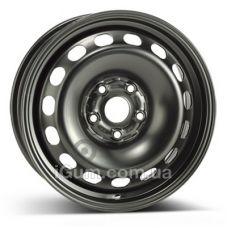 Диски R16 5x112 ALST (KFZ) 9490 Audi 6x16 5x112 ET40 DIA57,1 (black)
