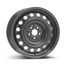 Диски R16 5x100 ALST (KFZ) 9955 Toyota 6,5x16 5x100 ET45 DIA54,1 (black)