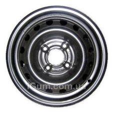 Диски R13 4x100 Кременчуг Chevrolet Aveo 5x13 4x100 ET45 DIA56,6 (black)