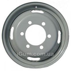 Диски Steel ГАЗ 3302 (Газель)