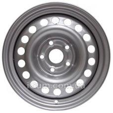 Диски R15 5x114,3 Кременчуг Mazda 6x15 5x114,3 ET52,5 DIA67,1 (black)