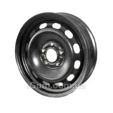 Диски R15 5x114,3 Кременчуг Mazda 3 6x15 5x114,3 ET52,5 DIA67,1 (black)