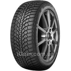 Шины 215/45 R17 Kumho WinterCraft WP-71 215/45 R17 91V XL