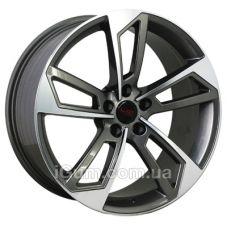 Диски R17 5x112 Legeartis A526 Concept 7,5x17 5x112 ET28 DIA66,6 (GMF)