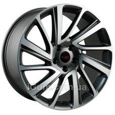 Диски Legeartis LR517 Concept 8x20 5x108 ET45 DIA63,4 (MGMF)