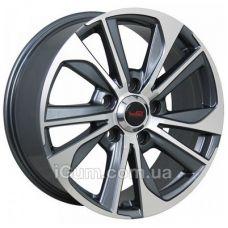 Диски R20 5x150 Legeartis TY560 Concept 8,5x20 5x150 ET45 DIA110,1 (GMF)