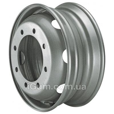 Диски Lemmerz Steel Wheel 6x17,5 10x225 ET121,5 DIA176