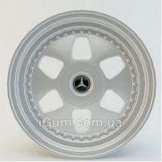 Диски R19 MAE Design Monoblock 8,5x19 5x112/120 ET45 DIA72,6 (silver)
