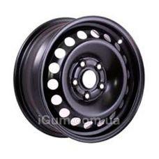 Диски R16 5x108 Magnetto 16009 6,5x16 5x108 ET50 DIA63,4 (black)
