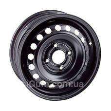 Диски R16 4x108 Magnetto R1-16000 7x16 4x108 ET32 DIA65,1 (black)