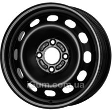 Диски R15 4x108 Magnetto R1-1730 6x15 4x108 ET47,5 DIA63,4 (black)