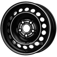 Диски R15 5x112 Magnetto R1-1850 6x15 5x112 ET43 DIA57 (black)