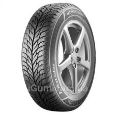 Шины 235/55 R17 Matador MP-62 All Weather Evo 235/55 R17 103V XL
