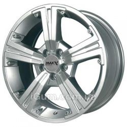 Диски Maxx Wheels M393