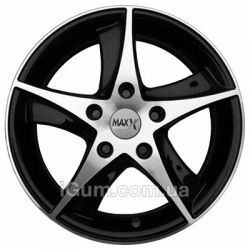 Диски Maxx Wheels M425