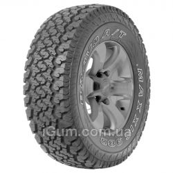 Шины Maxxis AT-980