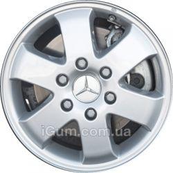 Диски Mercedes OEM A0014018602