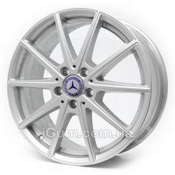 Диски Mercedes OEM A1674010000