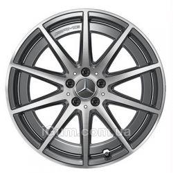Диски Mercedes OEM A1674014000
