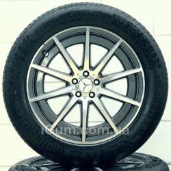 Диски Mercedes OEM A1674018100