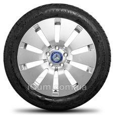 Диски R17 5x112 Mercedes OEM A2054012100 7x17 5x112 ET48,5 DIA66,6